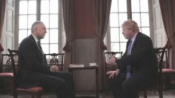 Борис Джонсън в специално интервю за Панорама