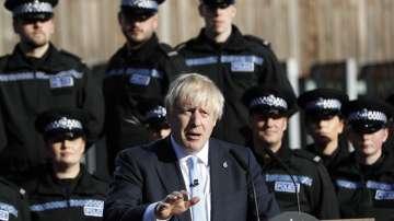 Борис Джонсън атакува опозицията след поражението в парламента