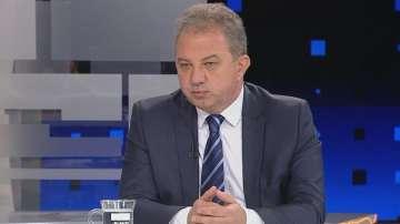 Борис Ячев: Не бива да се бърза с подаване на оставки
