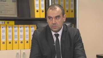 Новият управител на ВиК-Перник пред БНТ: Аварията от тази сутрин е сериозна