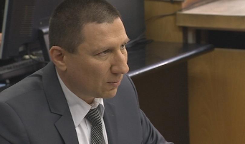 Борислав Сарафов: Към момента не се разследва настоящият състав на КЕВР