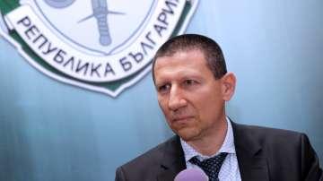 Прокуратурата: Росен Ангелов искал да обира луксозни апартаменти