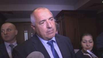 Борисов заплаши с уволнение петима директори в МВР