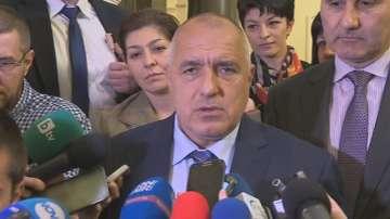 Б. Борисов: Всеки министър сам носи отговорност за назначенията