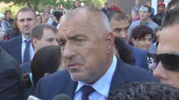 Борисов не се притеснява от евентуален вот на недоверие