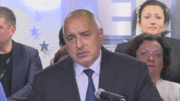 Бойко Борисов: В първия работен ден ще депозирам оставката на кабинета