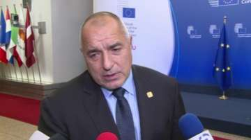 Борисов постави условия за подкрепа на реформаторите