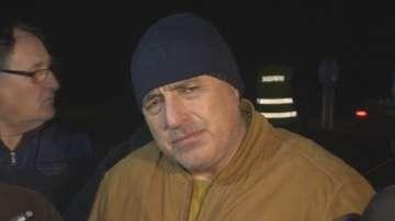 Борисов увери хората от Хитрино в бързите действия на властите
