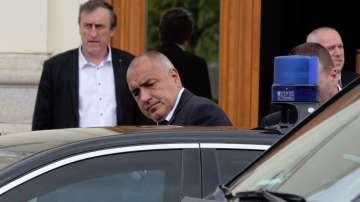 Туск е дал добра оценка за охраната на границата пред Борисов