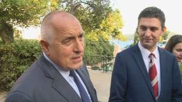 Борисов настоя за повече разбирателство между балканските държави в Дубровник