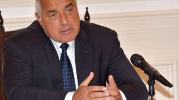Борисов: През декември се срещам със Заев и Рама за коридор №8