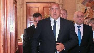 Бойко Борисов към бизнеса: Увеличете заплатите
