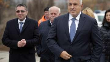 Борисов: Няма нищо по-лошо от политиката на празния стол