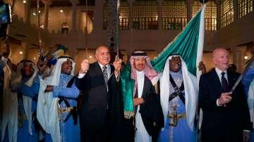 Сигурността е на фокус в днешните разговори на делегацията ни в Саудитска Арабия
