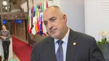 Борисов преди срещата на върха на ЕС: Считам, че нищо по Брекзит не е решено