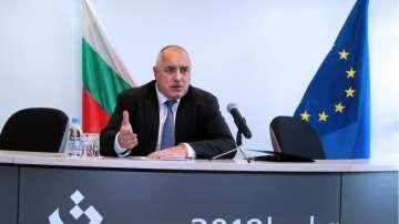 Борисов за НЗОК: Бюджетът не може да се актуализира без да мине през министъра