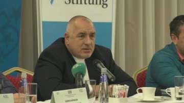 Борисов категорично отхвърли възможността ЧЕЗ да бъде придобито от държавата