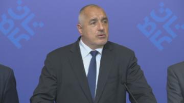 Борисов за комисиите ТЕЛК: Ще използваме всички ресурси за по-голям контрол