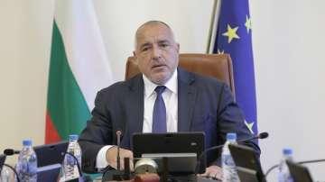 Бойко Борисов: България е намалила външния си дълг