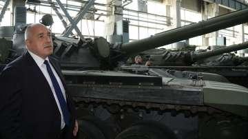 Терем ще участва в производството на нова машина за пехотата