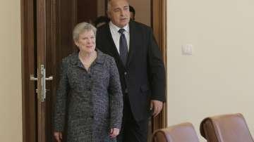 Бойко Борисов: България е лоялен и доказан член на НАТО