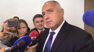 Премиерът Борисов: Бисер Петков остава социален министър
