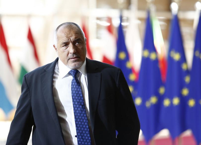 борисов европейският съвет прие всичко сме предложили миграцията