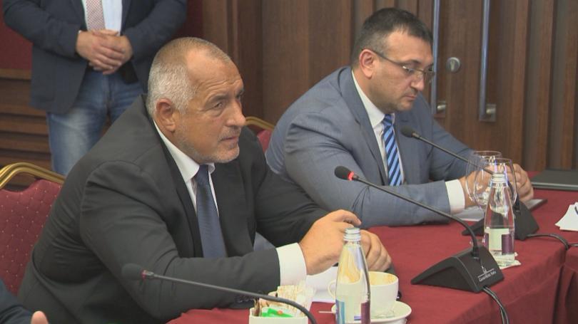 Борисов: Убеден съм, че криминалистите ще разкрият убийството в Русе