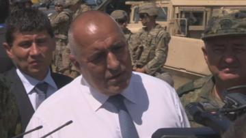 Борисов: Не делим финансирането на общините според кметовете