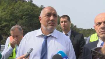 Борисов разпореди на АПИ да извади Джи Пи Груп от държавните и европроекти