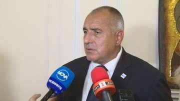Премиерът поиска строго наказание за нападателите на репортера Димитър Върбанов