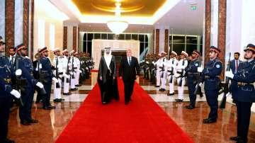 Продължава посещението на правителствената делегация в Абу Даби