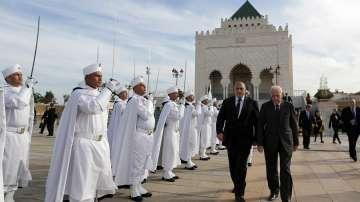 Премиерът Борисов е на посещение в Мароко