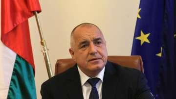 Борисов обеща на СДС 2 места в общата листа за евроизборите, едното - избираемо