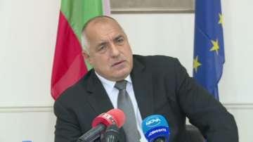Борисов е разпоредил на вътрешния министър да провери директора на МВР-Габрово