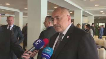 Борисов: Директорът на полицията в Габрово трябва да подаде оставка
