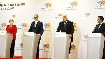 Според Борисов европейската перспектива на Западните Балкани няма алтернатива