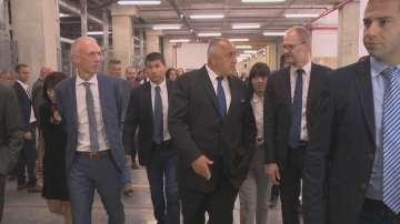Бойко Борисов: България не се е отказала от Шенген
