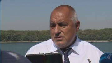 Премиерът Борисов с коментар по случая Великова