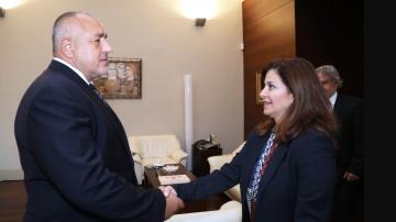 Бойко Борисов: Йордания е изключително важен и желан партньор за България