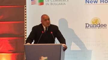 Борисов: България подкрепя Северна Македония за членството ѝ в ЕС и НАТО