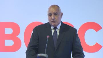 Борисов за завода на Фолксваген: Те нямат решение, нашите оферти стоят