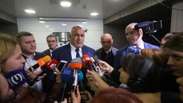 Бойко Борисов: Безапелационна победа над БСП