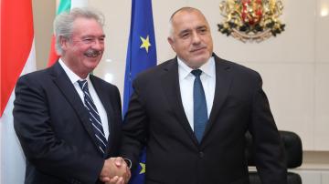 Борисов: България е атрактивна дестинация за инвестиции и надежден партньор
