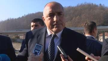 Борисов за Гешев: Не избираме булка, а главен прокурор