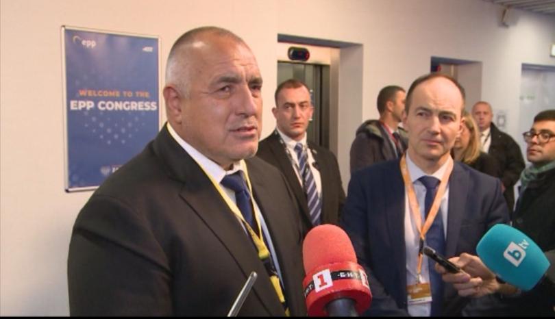 Премиерът Борисов се срещна със семейството на починалото 3-годишно дете