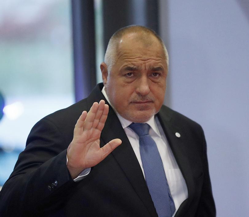 снимка 1 Премиерът Борисов участва в конференцията за климата в Мадрид