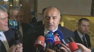 Словесен спор между Борисов и Радев за поста независим прокурор