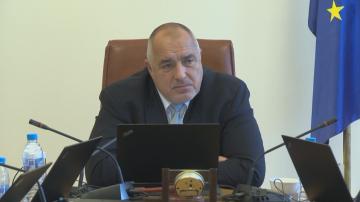 Борисов: Окрупняване на всички ВиК дружества в едно държавно предприятие