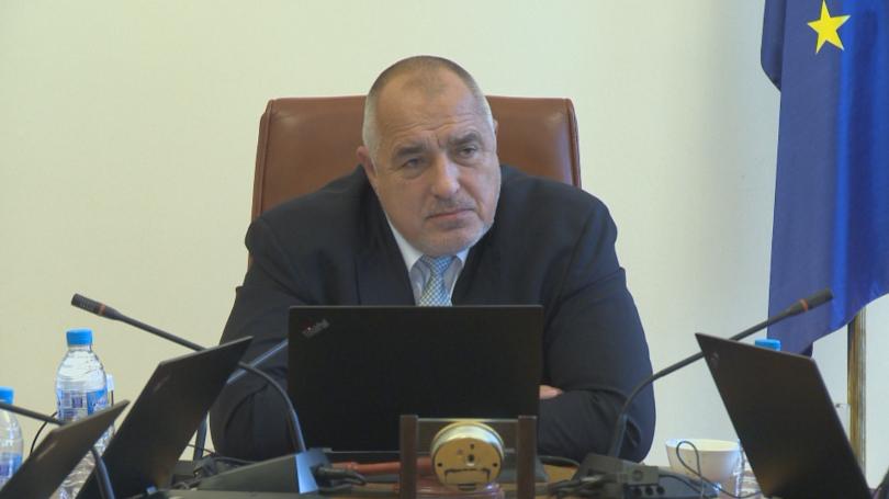 На среща при премиера обсъждат варианти за решаване на водната криза в Перник